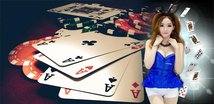 Petaruh Poker Online Senior Punya Trik Ampuh Tersendiri